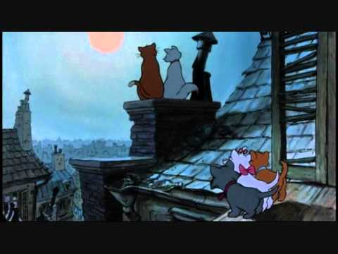Thomas and Duchess on the Roof Scene (Russian) Mp3