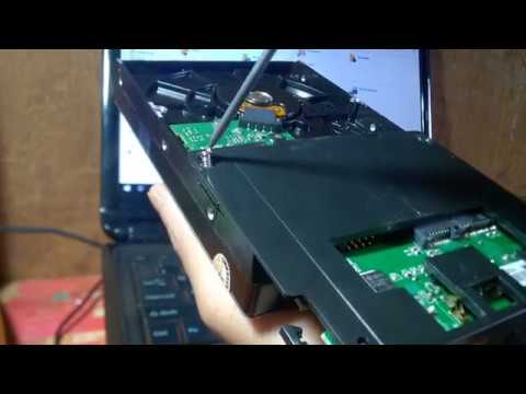 HDD BOX Biến ổ cứng máy tính để bàn  thành ổ cứng di động hoặc BOOT