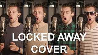 Video R. City - Locked Away ft. Adam Levine (A Capella/Acoustic Cover by Laurier Lachance) download MP3, 3GP, MP4, WEBM, AVI, FLV Desember 2017