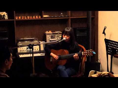 곽푸른하늘 20140118 곽푸른하늘 가까워지는 시간 @Cafe Unplugged