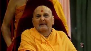 Guruhari Darshan 20 May 2015, Sarangpur, India