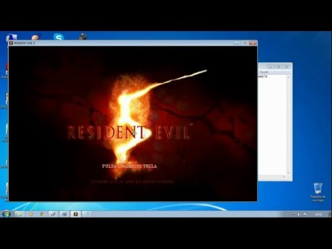 Crack resident evil 5 Game for windows live