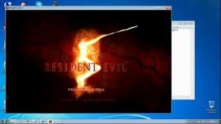 Crack Resident Evil 5 Game For Windows Live