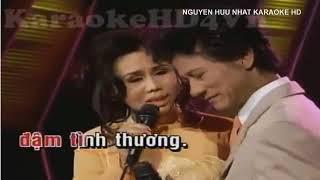 Karaoke LK Mai Lỡ Hai Mình Xa Nhau - Thiếu Giọng Nữ