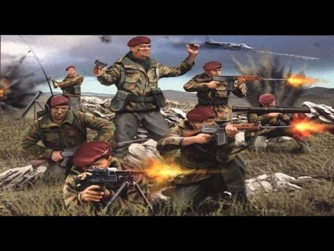 The Falklands War Documentary MUST WATCH🍏🍏🍏