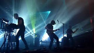 God Is An Astronaut - Medea (live 2018, Athens, FuzzClub)