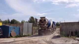 Производство бетона с доставкой - Бетон Казань(, 2015-07-21T00:01:44.000Z)
