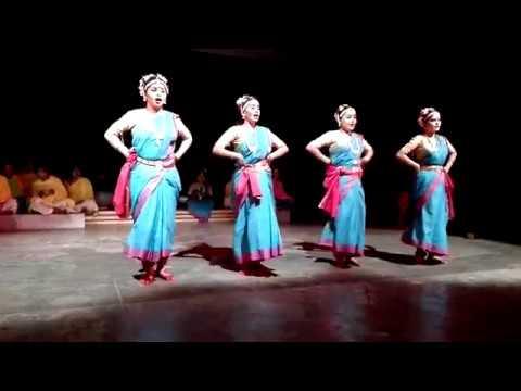 BHANUSINGHER PADABALI (ভানুসিংহের পদাবলী) । Rabindranath Tagore । Direction - Dr. Shoma Mumtaj