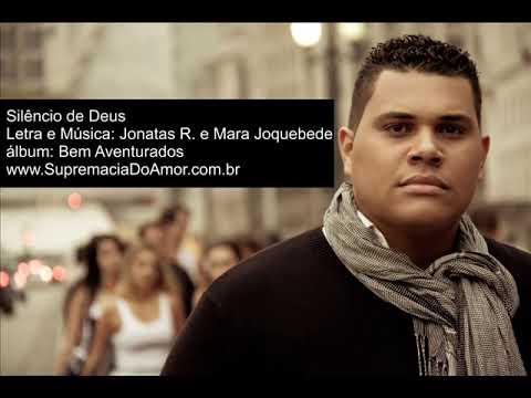 Silêncio de Deus - Jonatas Ribeiro