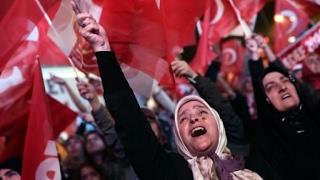 ما موقف ألمانيا من نتائج الاستفتاء التركي؟