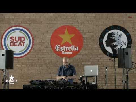 Neonlogic World @ Showcase of SUDBEAT & The Soundgarden Barcelona 18 Jun 2017
