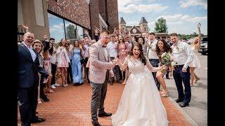 Самая веселая свадьба 2018! / Руслан и Юля