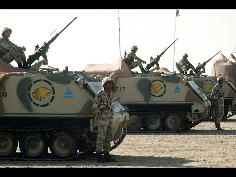 أخبار عربية | الجيش المصري يقتل ارهابيين متورطين بهجوم #العريش