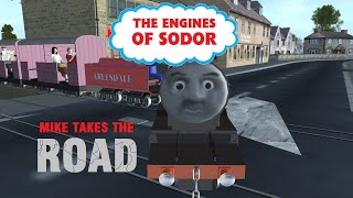The Engines of Sodor Episode V: Mike Takes the Road