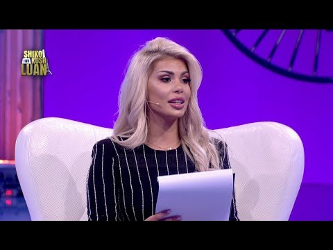 Shiko kush LUAN, 9 Dhjetor 2017 – Entertainment Show