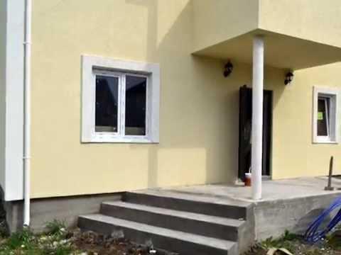 Продажа нового дома в Калининграде