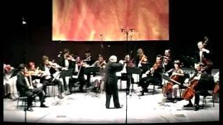 Corigliano: Symphony No.2 / Rachlevsky • Chamber Orchestra Kremlin