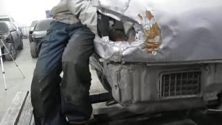 Кузовной ремонт в Армении(Кузовной ремонт в Армении Mercedes-Benz e w210., 2017-01-11T14:05:58.000Z)
