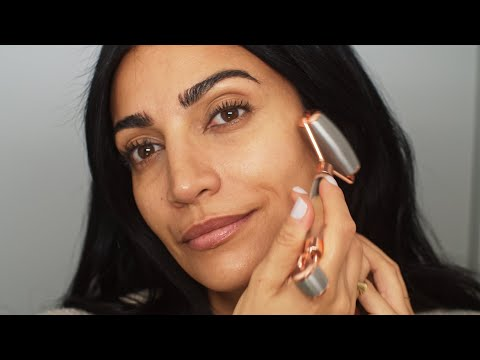 How to Layer Skin Care