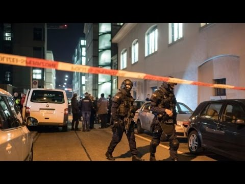 3 Muslims Shot at Zurich Islamic Center, Switzerland