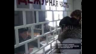 В Омске маляр принимал заказы на ремонт автомобилей, а потом угонял их