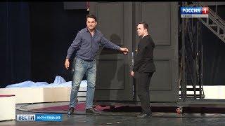 В Тверском театре драмы  поставят комедию «Свадьба Кречинского»