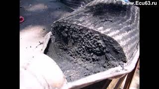 Удаление сажевого фильтра и программное отключение ЕГР в Самаре