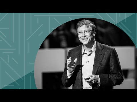 How We Must Respond To The Coronavirus Pandemic | Bill Gates