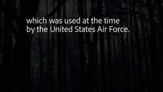 Rendlesham Forest UFO   -   Documentary  Music