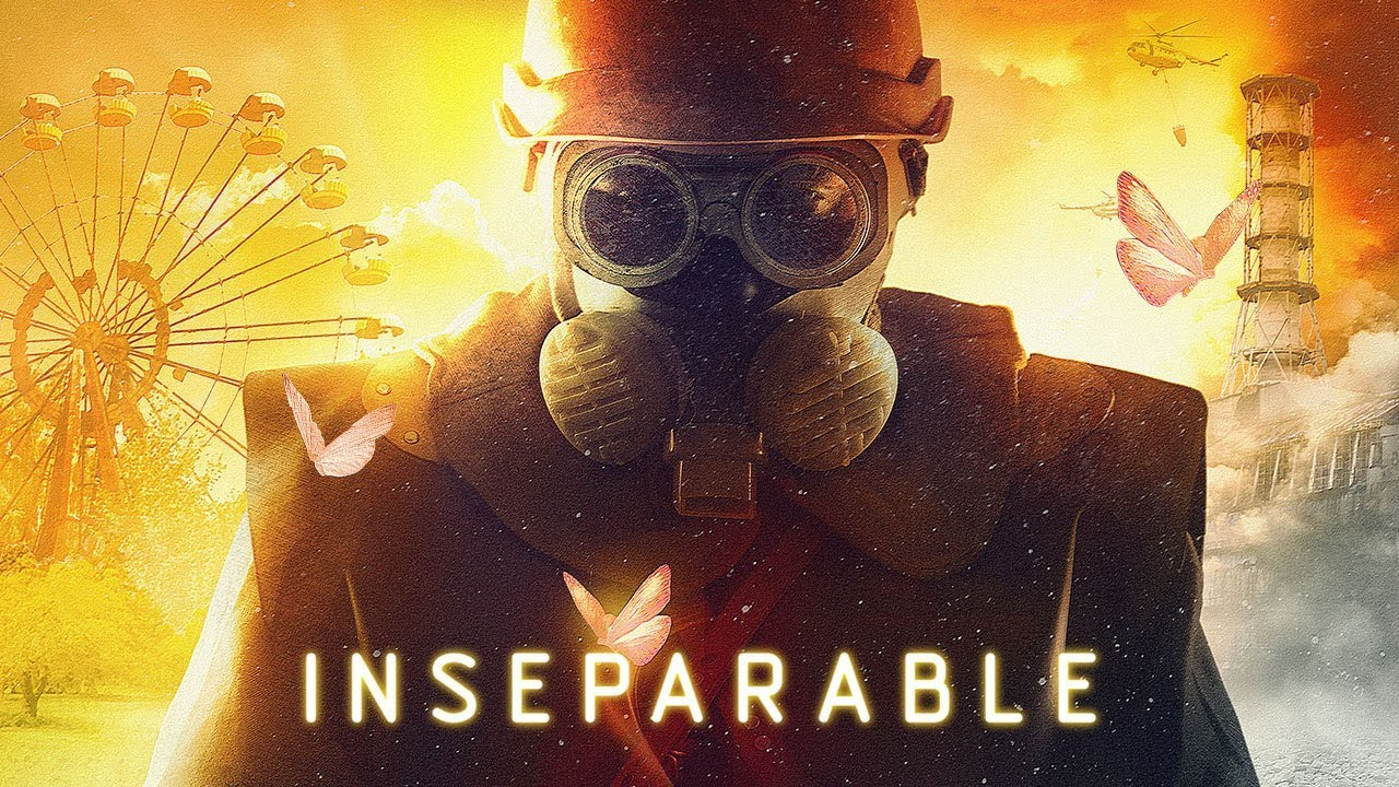 "Ver Chernobyl. ""Inseparable"" Movie (English subtitles) en Español"