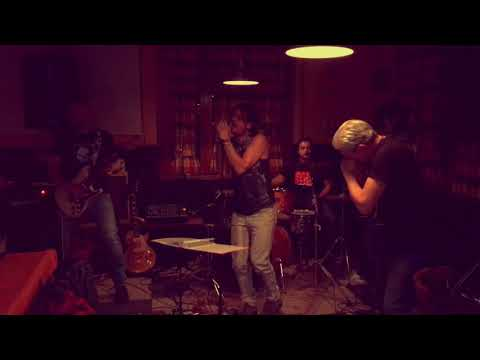 The Rolling Stones - Midnight Rambler (cover by Red Elks) live Jack Bikers