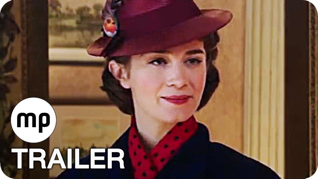 Mary Poppins Rückkehr Stream