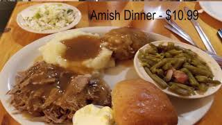 Small Town Cafe Reviews! Places to Eat Off the Beaten Path!