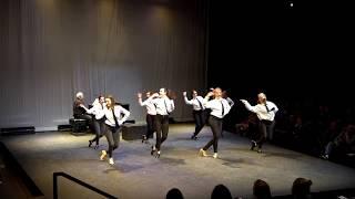 Turn it Off - TCU Twisted Benefit Concert 2018