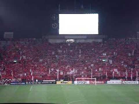 We Are Diamonds - urawa reds Supporters
