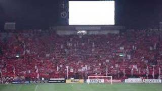 We Are Diamonds - urawa reds Supporters