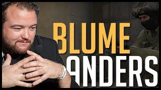 CSGO : Anders Blume #01