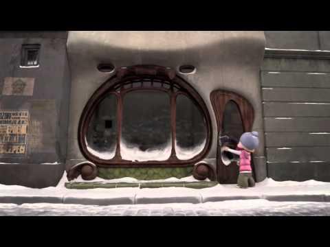 Alma | a shortfilm by Rodrigo Blass