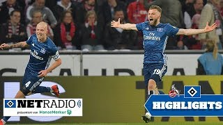Die HSVnetradio Highlights zum Spitzenspiel beim 1. FC Köln