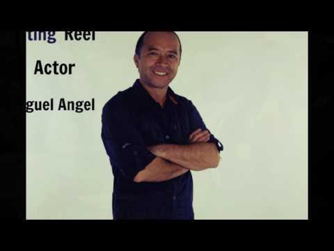Acting Reel Actor Miguel Perez
