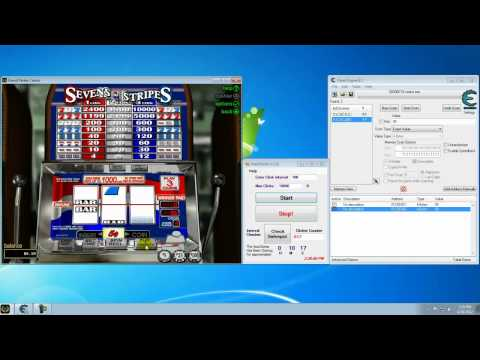 How to hack online casino's / burn through play-through requirements