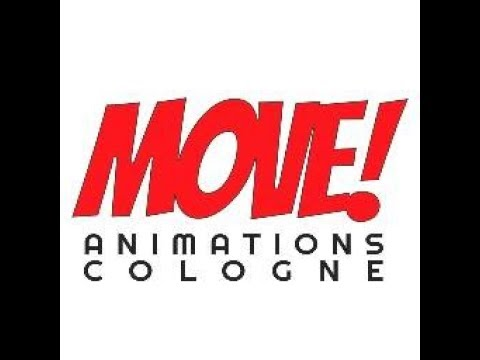 MOVE! ANIMATIONS COLOGNE – JANA Vol 4 Bento