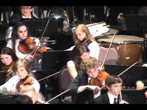 Mason williams overture