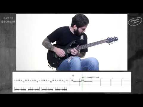 Solo Of The Week: 54 Dream Theater – Wither