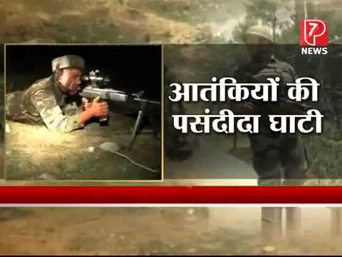 BSF answer Pak rangers 'attacks with aggression, kills 8 soldiers
