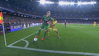 Top 10 Most Fabulous Goalkeeper Skills