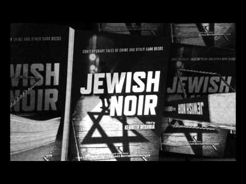 Jewish Noir at the Contemporary Jewish Museum, SF, CA October 15th, 2015