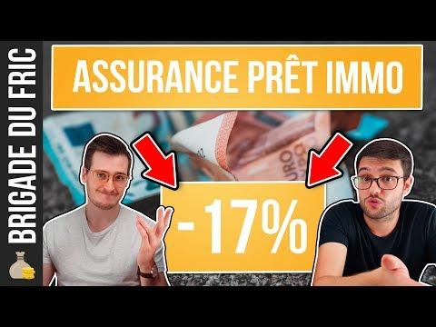Changer d'assurance de prêt immobilier