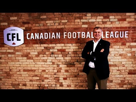 Randy Ambrosie Talks Global Ambitions With CFL 2.0