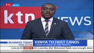 Kenya to host CANSO conference in Mombasa | KTN News Business Today